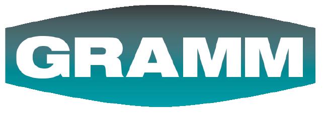 Gramm Barriers logo
